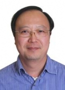 Richard Yu Zhang Phd